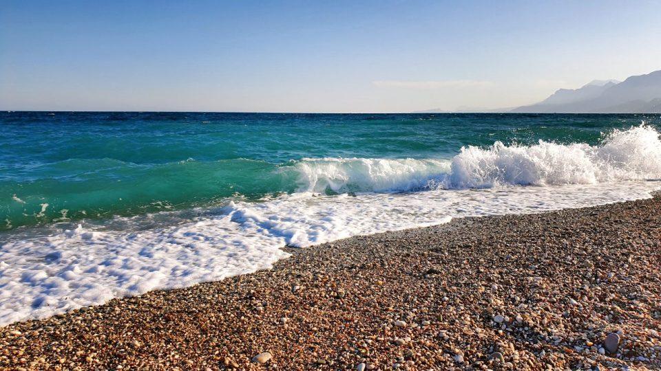 Konyaalti Plaji Antalya Deniz Manzarasi Fotograflari (7)