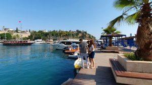 Yat Limanı Antalya - Antalya Gezilecek Yerleri - Antalya Turistik Yerleri