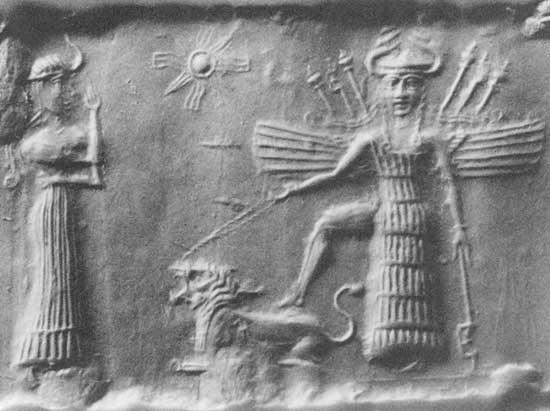 anunnakiler sumer tanrilari enlil enki anu marduk ninmah tabletleri nibiru (13)