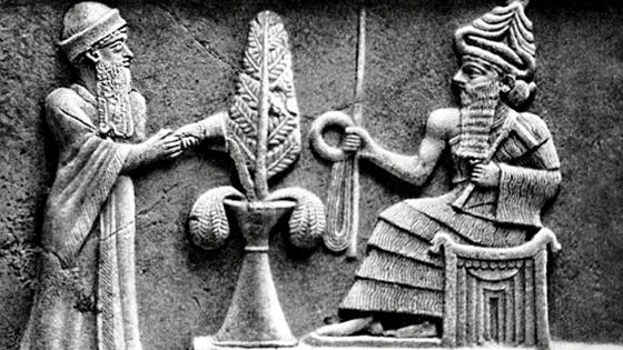 anunnakiler sumer tanrilari enlil enki anu marduk ninmah tabletleri nibiru (19)