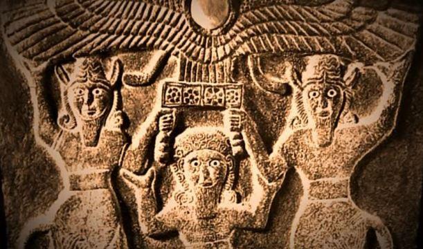 anunnakiler sumer tanrilari enlil enki anu marduk ninmah tabletleri nibiru (2)