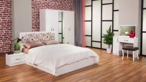 Yatak Odası Mobilyaları - Ev Dekorasyon Önerileri Yatak Odası Takımı Modelleri Çeşitleri Fikirleri
