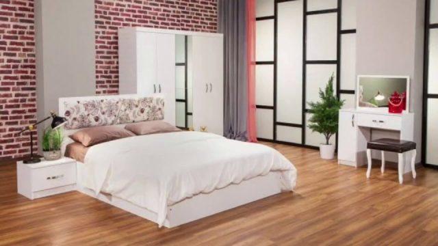 Yatak Odası Mobilyaları – Ev Dekorasyon Önerileri Yatak Odası Takımı Modelleri Çeşitleri Fikirleri