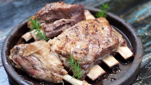 nasreddin et ve tandir restaurant - antalya tandir (12)