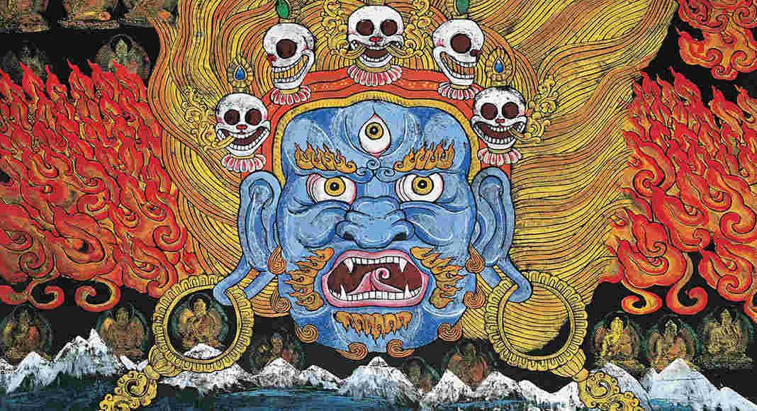 Ölüler kitabı sadece Mısır'da yok, işte Tibet Ölüler Kitabı ve Ölümden Sonra Yaşam İnancı