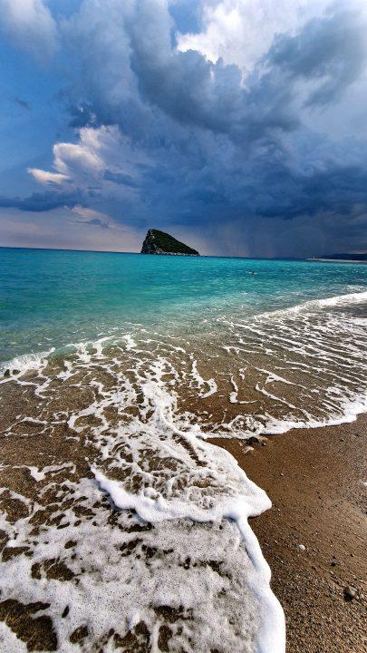 topcam piknik alani antalya (9) muhtesem deniz manzaralari kumsal dalgalar