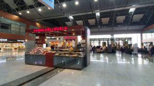 İstanbul Airport Sabiha Gökçen Havaalanı Yolcu Terminali İstanbul Havalimanı