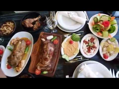 Nasreddin VIP Salon – Nasreddin Et ve Tandır Restaurant