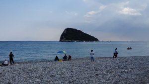Antalya Topçam Piknik Alanı