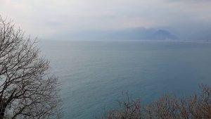Karaalioğlu Parkı Antalya Gezilecek Yerleri - Antalya Turistik  Yerler
