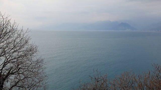 Karaalioğlu Parkı Antalya Gezilecek Yerleri – Antalya Turistik  Yerler