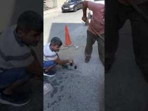 Hurma Su Gideri Lavabo Tıkanıklık Açma 0535 776 4013 Su Kaçak Sızdırma Tespit Konyaaltı Antalya
