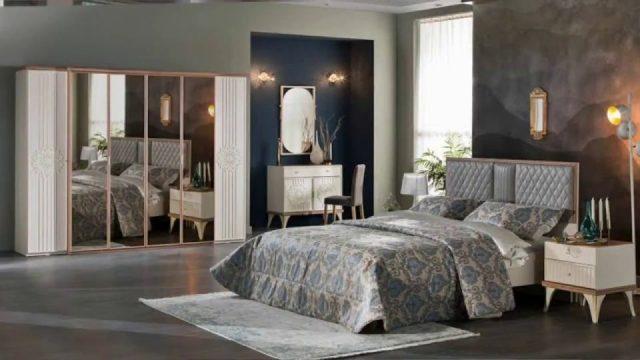 Yatak Odası Mobilyaları Ev Dekorasyon Yatak Odası Mobilyası Çeşitleri