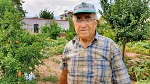 Antalya Döşeme Altı'nda Hobi Bahçesi - Muzaffer Aksoy