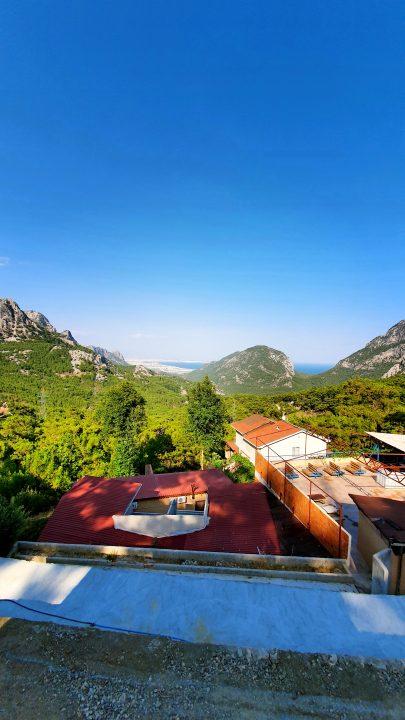 Dev Salıncak – Antalya Altınyaka Deniz Manzarası Çam Ormanları_3