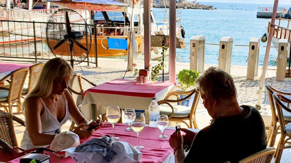 Yat Limanı Balık Restoranları – Ekici Restaurant Antalya_4