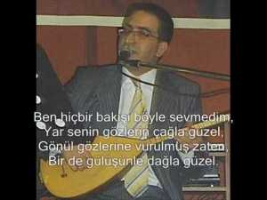 Çağla Güzel - Ali Aksoy