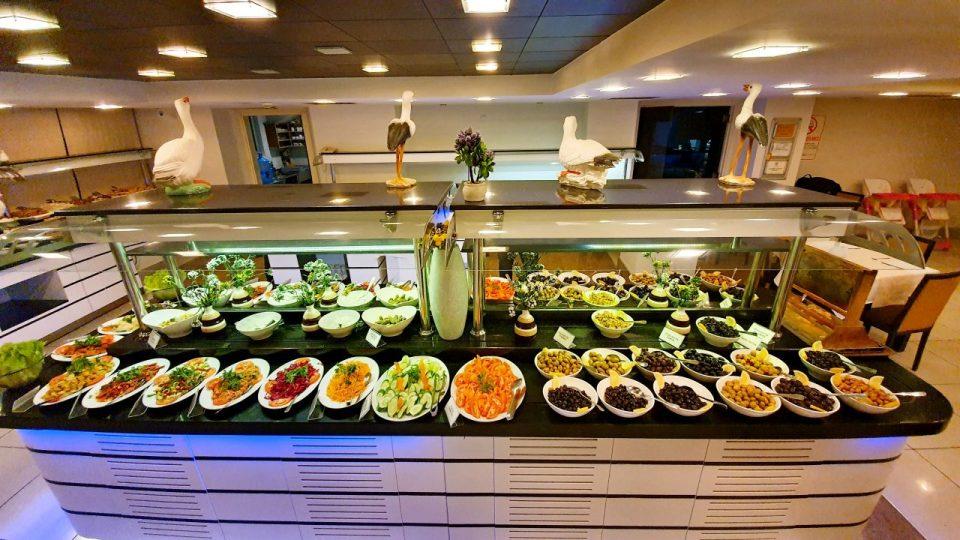 açık büfe kahvaltı sunumu blue garden hotel konyaaltı antalya oteller_15