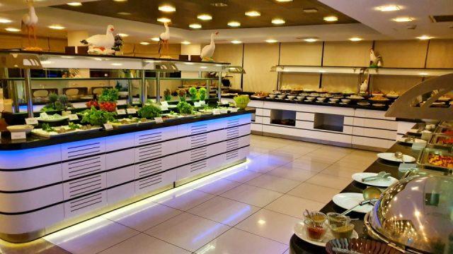 açık büfe kahvaltı sunumu blue garden hotel konyaaltı antalya oteller_17