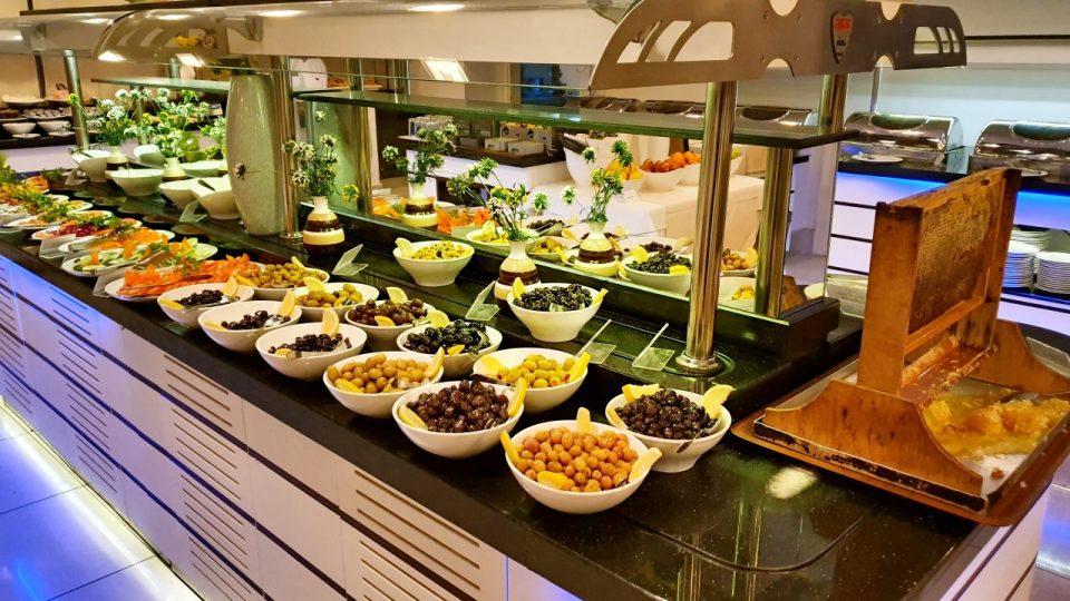 açık büfe kahvaltı sunumu blue garden hotel konyaaltı antalya oteller_23