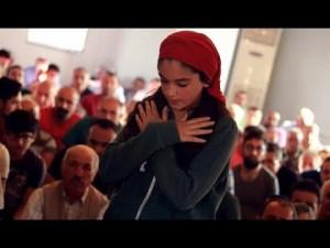 BANA DİNİM SORAR - Ali Aksoy (Şenlik Yolu)