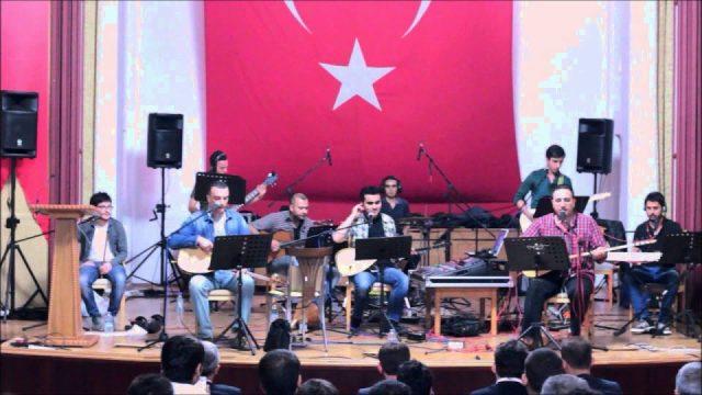 """Grup ORHUN & Ali Aksoy - AVLAR PEŞİNDE"""""""