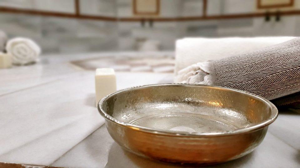 hamam sauna masaj köpük tuz buhar odası spa blue garden hotel konyaaltı antalya_21