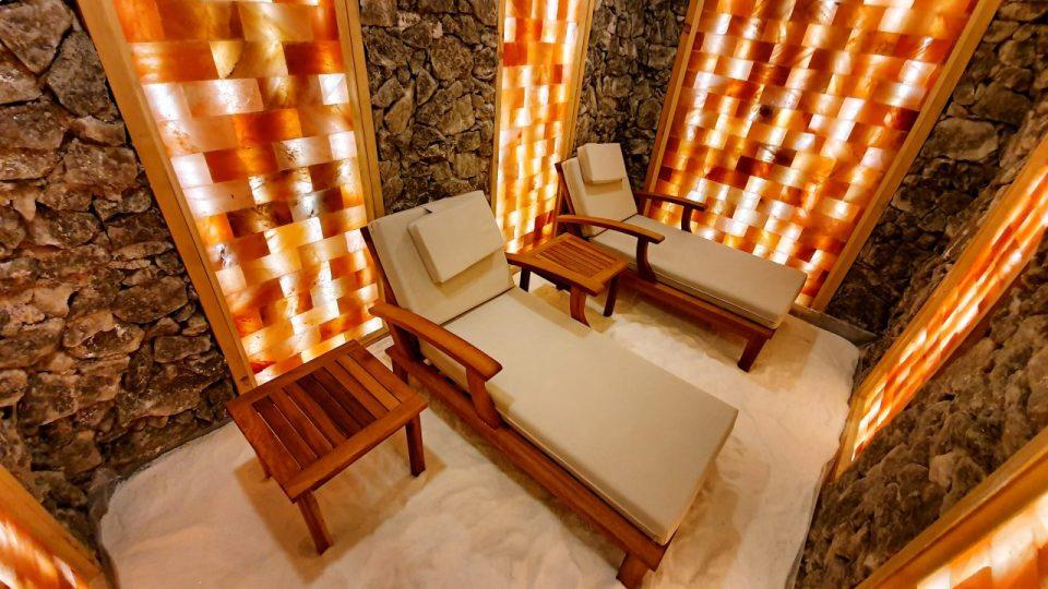 hamam sauna masaj köpük tuz buhar odası spa blue garden hotel konyaaltı antalya_53