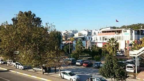 Antalya Aksu İlçesi