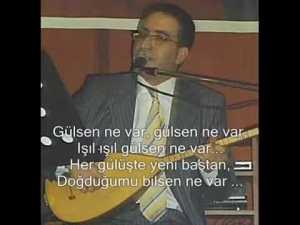 Kar Tanesi - Ali Aksoy