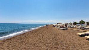 Lara Plajı Antalya - 0 533 668 7252 - Qula Beach Club