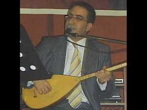 Oy Dağlar - Ali Aksoy
