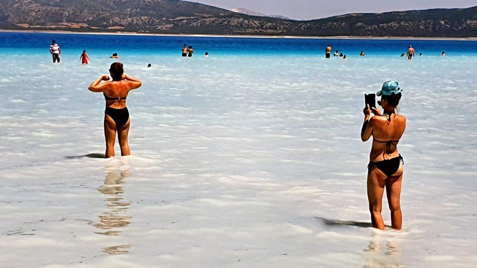 salda gölü beyaz adalar plajı manzaralar_10