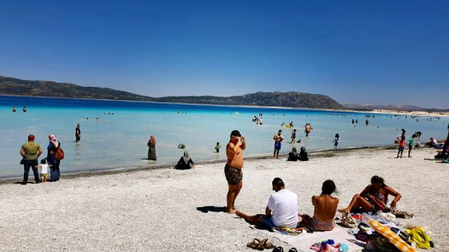 salda gölü beyaz adalar plajı manzaralar_34