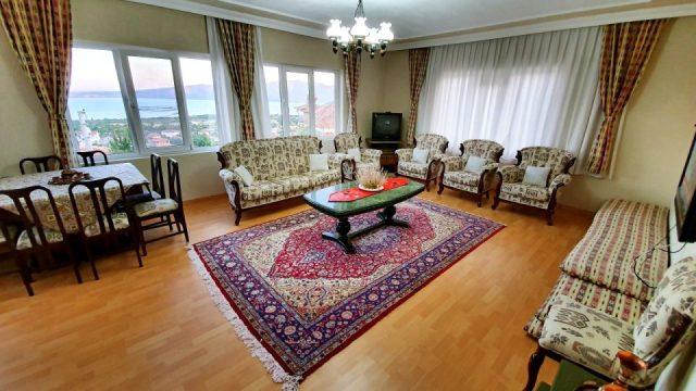 Salda Gölü Konaklama - Duman Home VIP Pansiyon