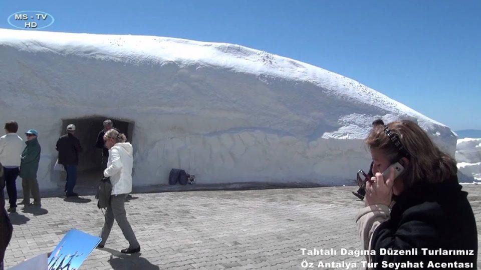 Tahtalı Dağı Turu – Öz Antalya Tur – Antalya