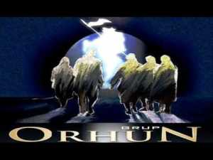 TANRI DAĞINDA HAC -Grup ORHUN & Ali Aksoy
