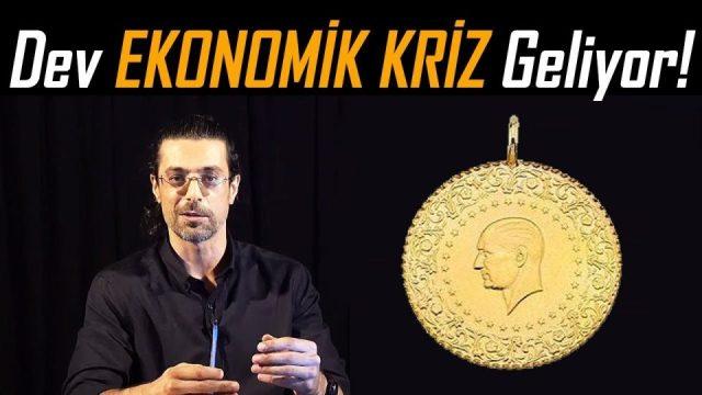 Tarihin En Büyük Ekonomik Krizi Geliyor! | Hamza Yardımcıoğlu