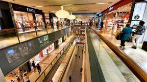 TerraCity AVM ANTALYA Alışveriş Merkezleri