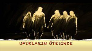 """Ufukların Ötesinde -Grup Orhun & Ali Aksoy - """"Hatıra Kayıtlar-1 (1999-2015)"""""""