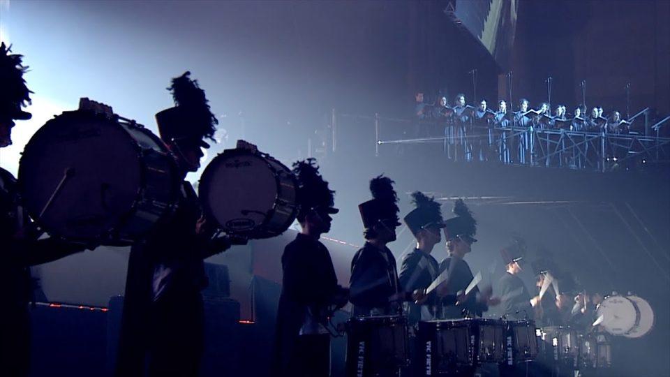 Bir konserde ses, ışık, sahne akustik düzenlemesi nasıl yapılır?