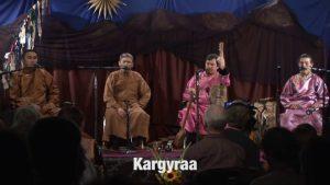 Huun-Huur-Tu - Otantik Türk müziğinde nirvana !