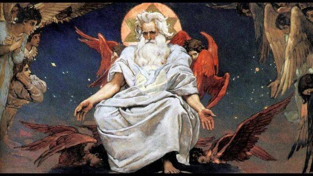 Hz Nuh'un Dedesi Enoch Düşmüş Melekler Ve Devler
