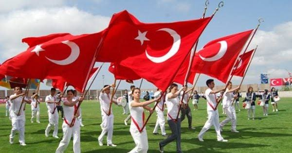 kalk ayağa ali aksoy türk gençliği