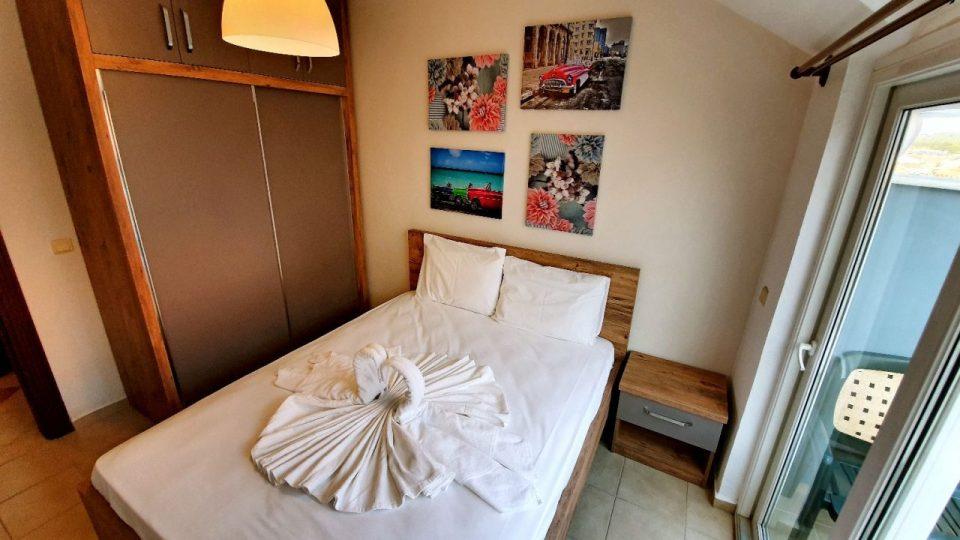 kemer apart oteller efe apart otel günlük kiralık daire 12