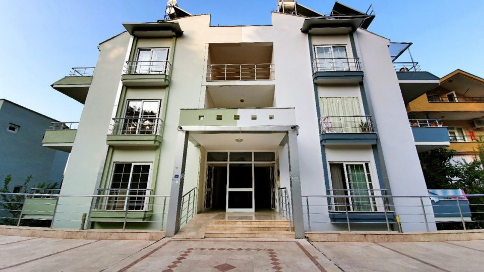 kemer günlük kiralık daireler efe apart otel kemer apart oteller 15