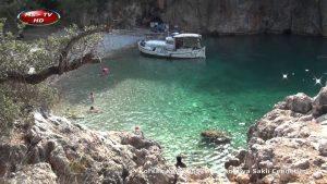 Korsan Koyu Adrasan Antalya