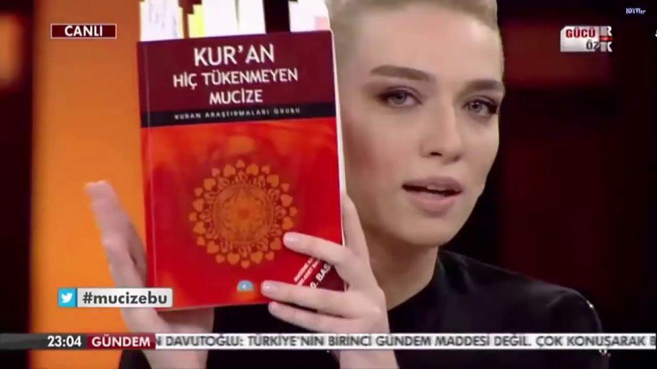 Kur'an ve Mucizeleri – Mehmet Okuyan – Caner Taslaman