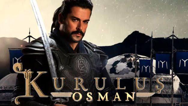 Kuruluş Osman Dizisi Full İzle