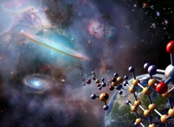 panspermia hipotezi teorisi dünya dışı uzay yaşam hayat göktaşı_7